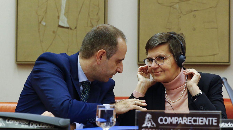 Santander señala a König (JUR) por la fuga de depósitos de Banco Popular