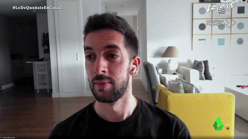 Jordi Évole deja al descubierto el exclusivo domicilio de David Broncano