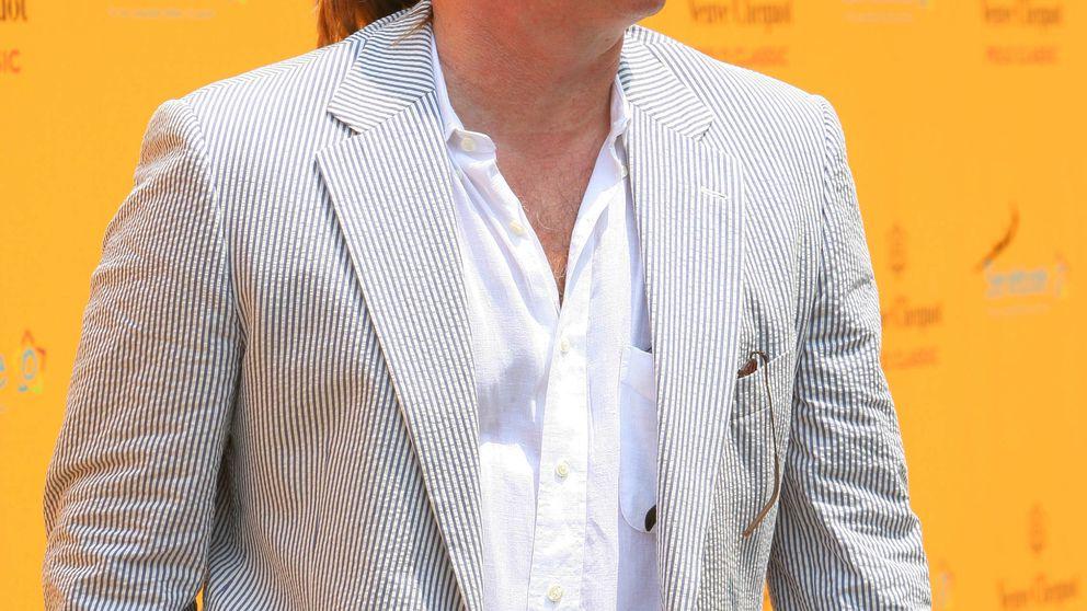 El actor Val Kilmer sufre cáncer de garganta