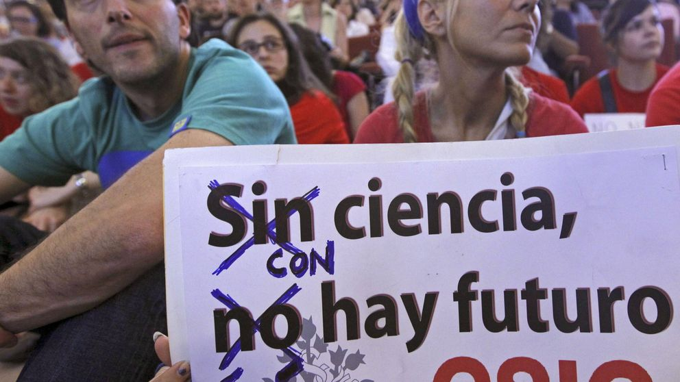 Fuga de cerebros: España pierde un 10% de sus investigadores en cuatro años