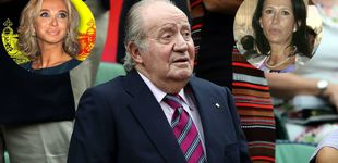 Post de Don Juan Carlos: del alejamiento de Corinna a la fidelidad de Marta Gayá