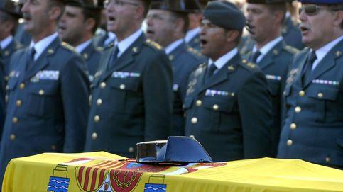 La Comisión Europea investiga a España por no pagar a las viudas de los guardias civiles