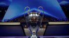 Partidos, horarios y televisión de la primera jornada de la Champions