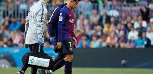 Post de Principio de acuerdo para que Coutinho juegue cedido en el Bayern Múnich