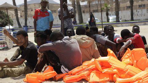 Frontex alerta de que la inmigración irregular se ha cuadriplicado en España