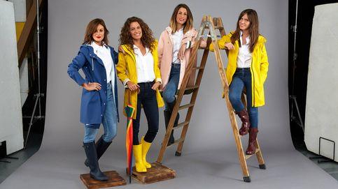 Al mal tiempo, buena cara: estas son las nuevas chicas del tiempo