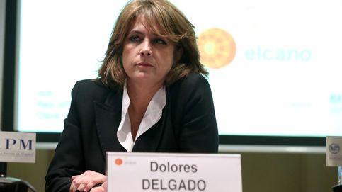 Dolores Delgado, la fiscal cercana a Garzón que luchaba contra el yihadismo