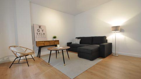 De 800 a 1.300 euros o cómo revalorizar un 60% el alquiler de tu casa