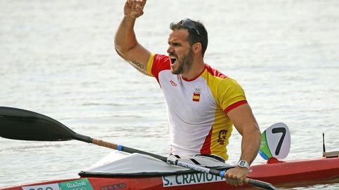 Las incógnitas de Saúl Craviotto: el posible abanderado español sin plaza para los Juegos
