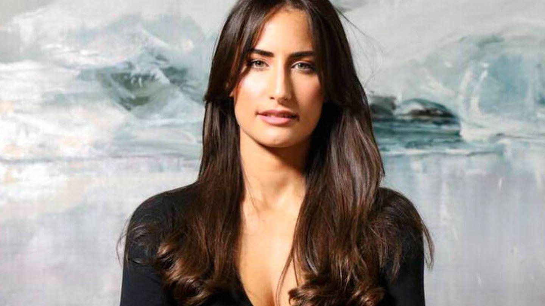 Rachel Valdés. (IG)