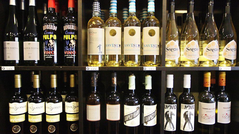 10 vinos por menos de 10 euros que puedes comprar esta Navidad