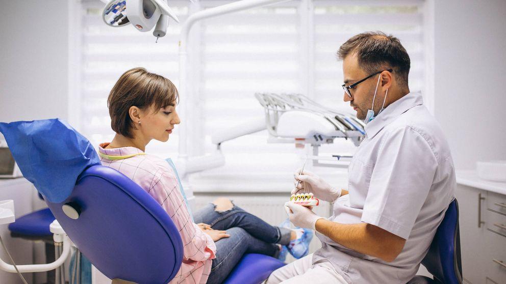 Este experimento científico demuestra que tu dentista (probablemente) te quiere timar
