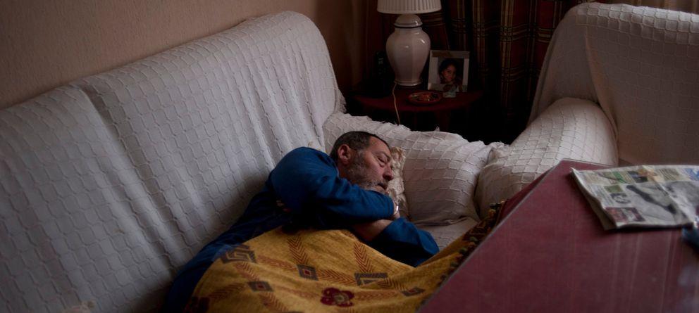 Foto: Imagen con la que 'The New York Times' ilustra la noticia sobre las costumbres españolas.