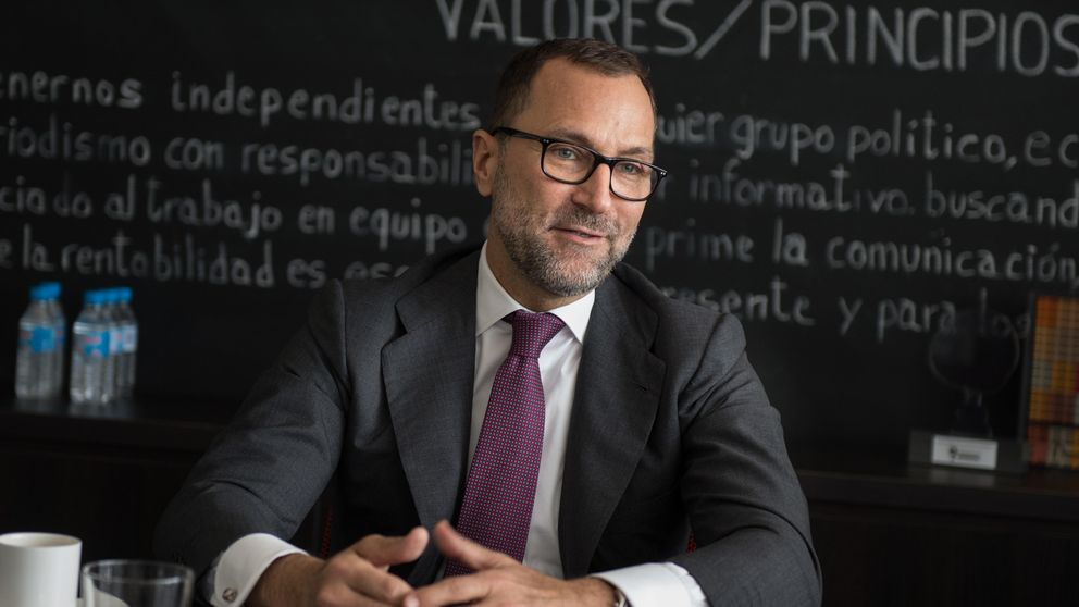 """""""España es el país más competitivo de Europa en este momento"""