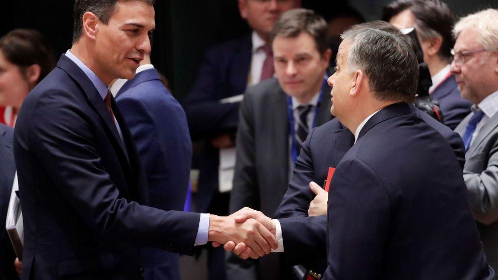 Hungría torpedea a España y la UE en los arbitrajes renovables al aliarse con los fondos