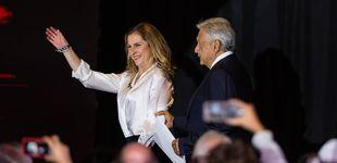 Post de Beatriz Gutiérrez, la mujer de Obrador que también ha pedido al Rey que se disculpe