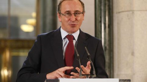 Alfonso Alonso será el sustituto de Arantza Quiroga al frente del PP vasco