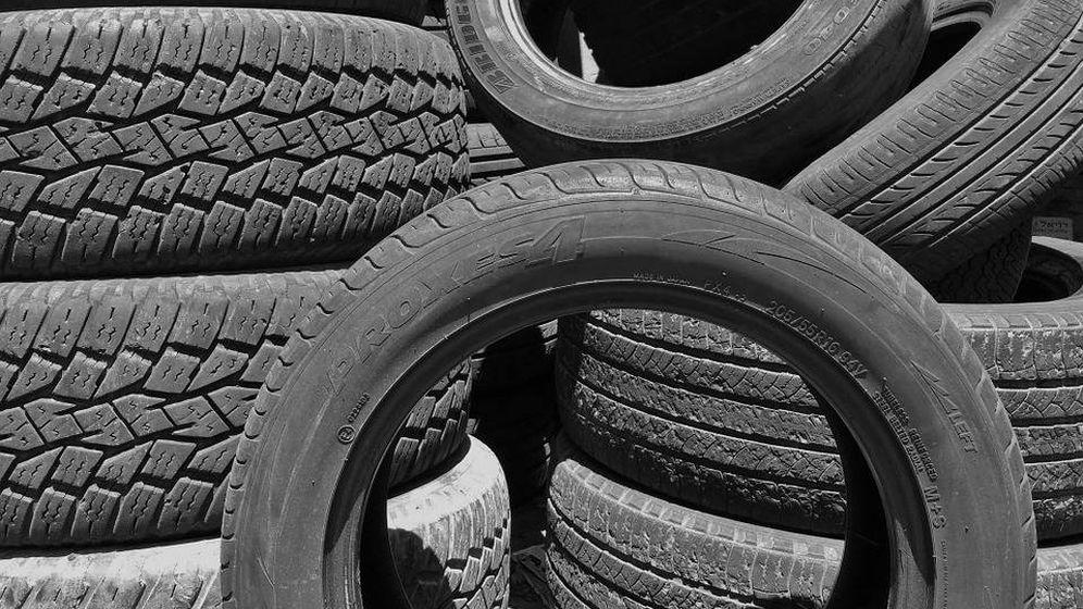 Foto: Neumáticos (CC/Pixabay)