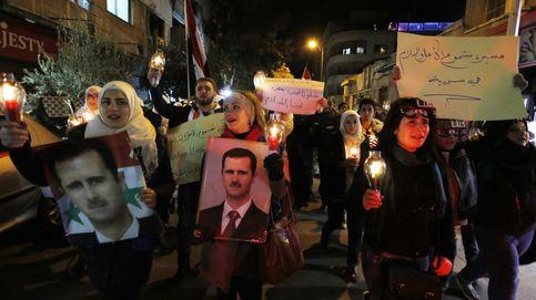 Assad sabe que va a ganar, por eso el trato a los presos está mejorando