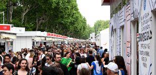 Post de Se acabó: cancelada la Feria del Libro de Madrid en 2020