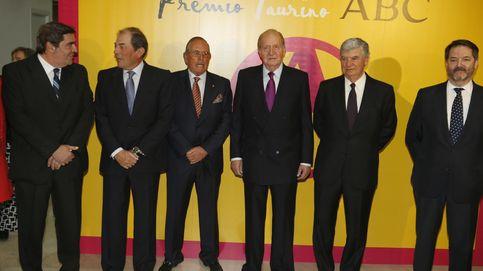 El Rey Juan Carlos reaparece por una de sus pasiones, los toros
