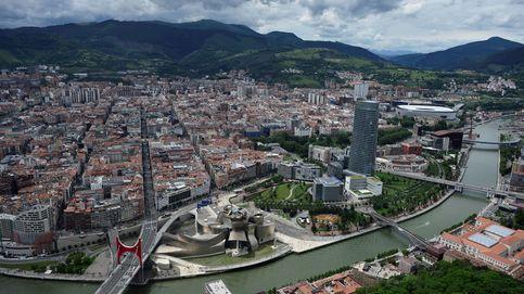 Órdago a la grande de Bilbao para entrar en el mapamundi inmobiliario