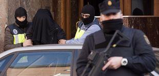 Post de Más droga incautada, desactivados más grupos... Se pide más policía en País Vasco