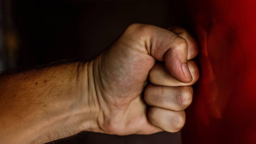 Foto: Descubierto el desencadenante de la agresividad en los hombres