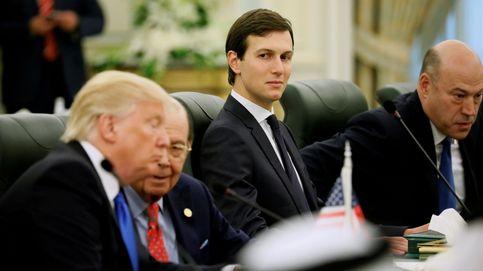 El FBI investiga al yerno de Trump por sus contactos con Rusia