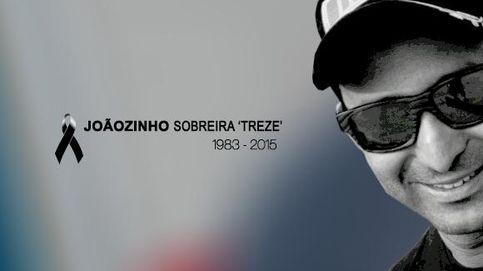 Fallece un piloto en una carrera de superbikes en Brasil