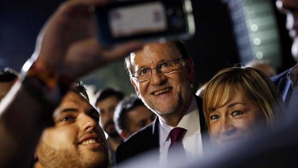 El PP se hace a la idea de quedar en manos del PSOE, aunque no de Sánchez