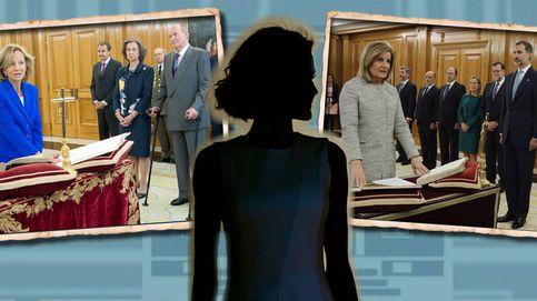 Letizia se desmarca de Doña Sofía y planta al Gobierno de Rajoy