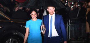 Post de Adiós, duquesa: Meghan Markle y Harry se despiden de la vida royal vía Instagram