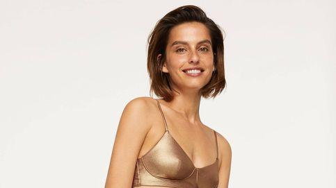 Las que usen este bikini de Oysho causarán sensación al estilo de Charlize Theron