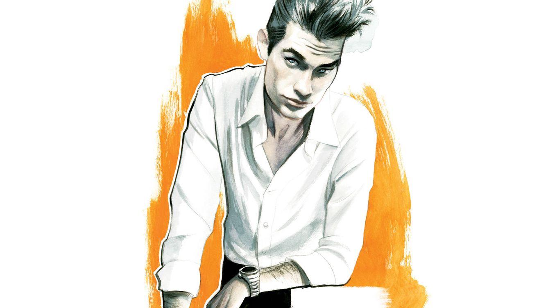 Foto: Ilustración: Fernando Vicente