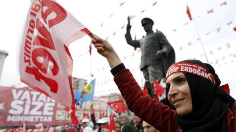 Turquía ya no podrá entrar en la UE: consecuencias legales del referéndum de Erdogan