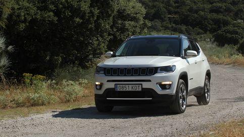Jeep Compass, un SUV con genes de un todoterreno de verdad (a diferencia de otros)