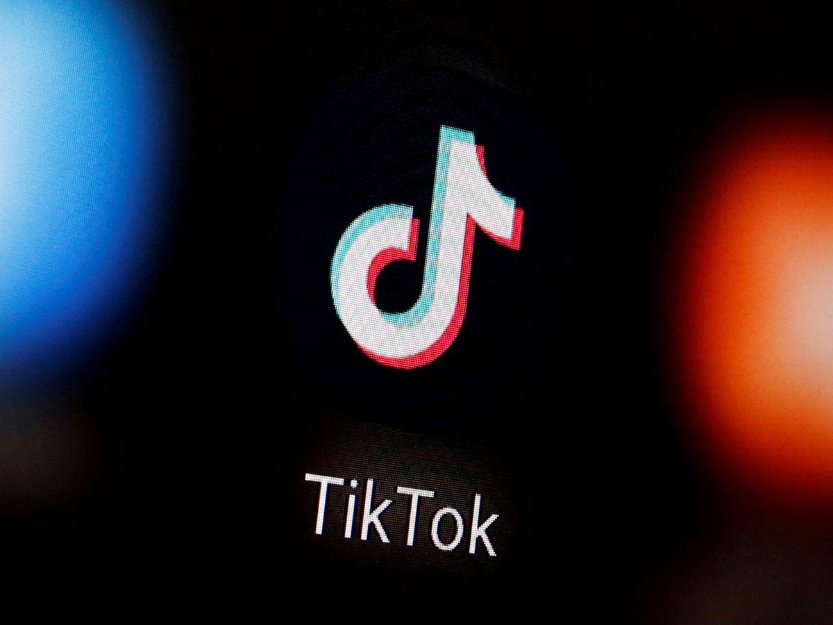 Foto: Logo de Tiktok