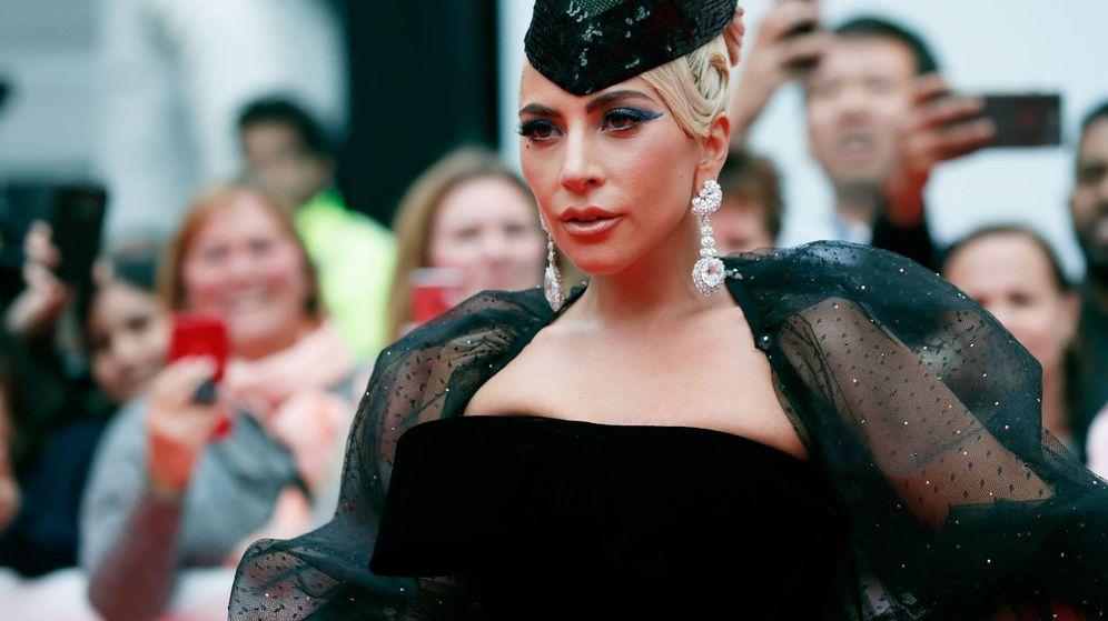 Foto: Lady Gaga (Reuters)