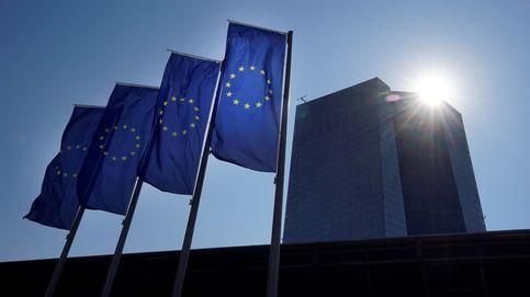 Lo mejor que puede hacer es endeudarse, el BCE le presta dinero gratis