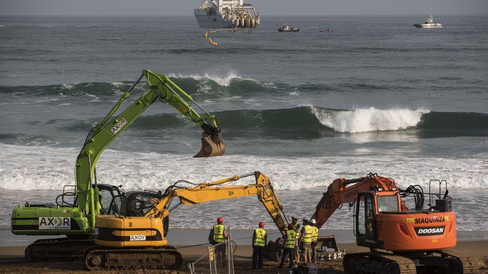 El gran negocio que desea España en el que ya está Amancio Ortega: cables submarinos