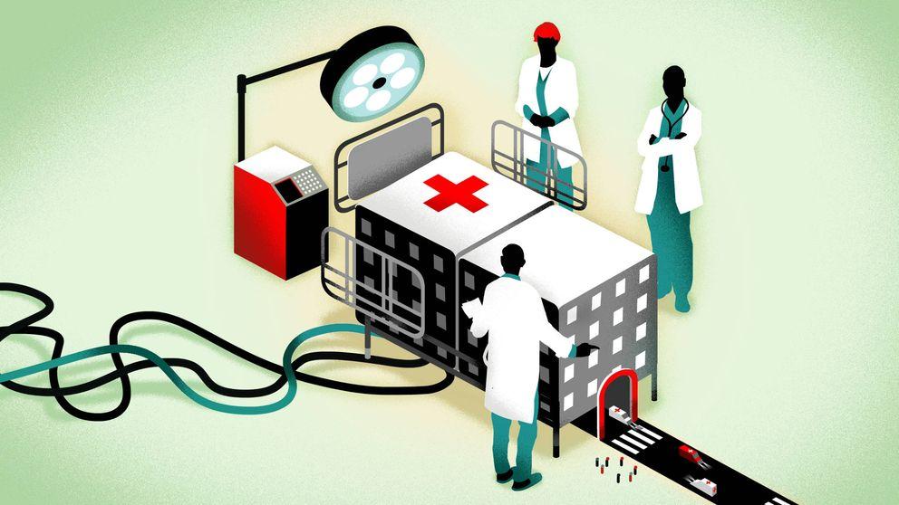 Faltan médicos: jubilaciones, recortes y precariedad descosen la sanidad pública