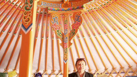 La jubilada que montó una aldea siberiana en Toledo con sus ahorros