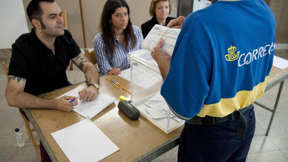 Cómo votar por correo en las elecciones de Cataluña del 21 de diciembre