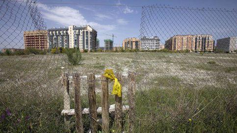 Defensa vende suelo en Madrid a Realia y Pryconsa por 42,6 millones