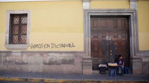 Vida diaria en Tegucigalpa