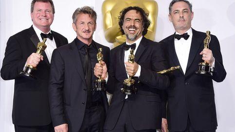 Los Oscar alimentan el ego de Alejandro González Iñárritu