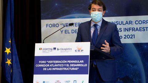 Mañueco anuncia el fin del cierre perimetral y el toque de queda en Castilla y León el día 9