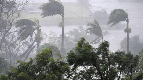 El ciclón Debbie crece a 'categoría 4'