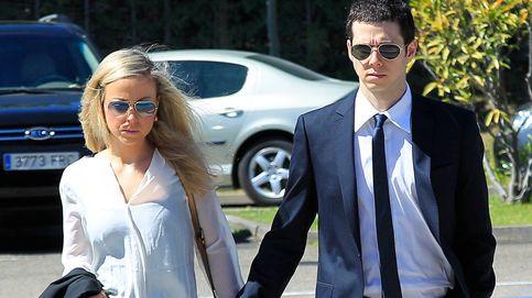 Ana Rosa Quintana casa a su hijo en una boda civil en Madrid